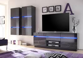 Wohnzimmer Indirekte Beleuchtung Fernsehwand Mit Indirekter Beleuchtung Elegant Eine Fernsehwand