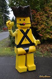 Lego Halloween Costumes U0026 Lego Halloween Costume Collegehumor
