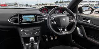 peugeot south africa 2016 peugeot 308 gti review caradvice