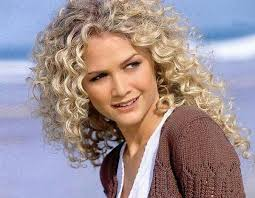 permed hairstyles retro stacked spiral perm hairstyles and other quirky ideas