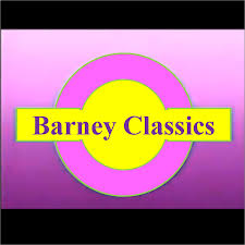 barneyclassics youtube