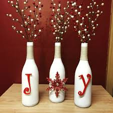 wine bottle christmas ideas best 25 christmas wine bottles ideas on decorative