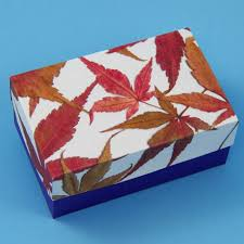 decorative paper boxes how to make a decoupage box decorative crafts s crafts