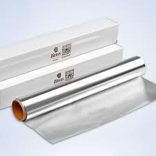 papier parchemin cuisine 30 500 cm aluminium feuille de papier parchemin papier d