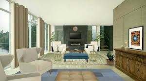 Neutral Living Room Navy And Neutral Living Room Fourth Coast Interiors