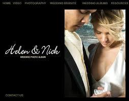 Wedding Picture Albums Wedding Album Ideas The Wedding Specialiststhe Wedding Specialists