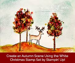 gorgeous watercolor autumn birthday card a work of carte