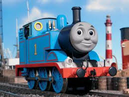 thomas the tank engine wikipedia