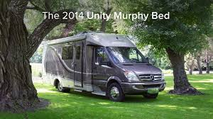Murphy Bed Everyday Use 2014 Unity Murphy Bed Youtube