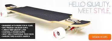customize your own design a custom skateboard or custom longboard whatever skateboards