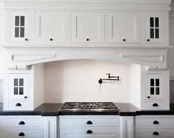 Images Of White Kitchen Cabinets With Black Hardware Large Size Of - White kitchen cabinet hardware
