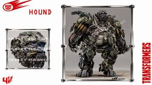 transformers hound transformers live action movie blog tflamb transformers 4