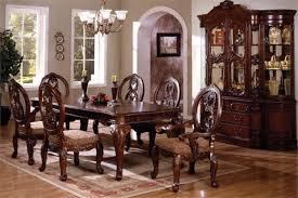simple dark wood dining room chairs inspiring fine table c in dark wood dining room chairs