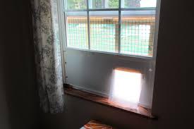 window cat door build n u0027 cook with tom