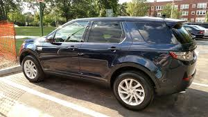 blue land rover discovery land rover discovery sport forum view single post loire blue