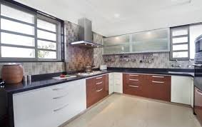 modular kitchen interior modular kitchen interior in mumbai mulund by jain sanitation