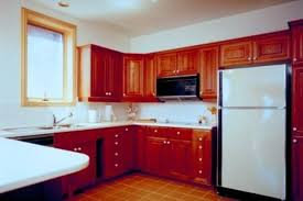 Stripping Kitchen Cabinets Great Tips On How To Paint The Perfect Finish On Cabinets Can Be