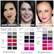 best hair color for deep winters image result for what neutrals look best on dark winter skin