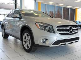 mercedes lindon 2018 mercedes gla gla 250 4matic suv in lindon jj415380