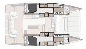bali 4 3 motor yacht