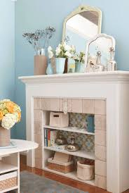 How To Organize Nightstand 20 Ideas For Storage With Baskets And Bins Midwest Living