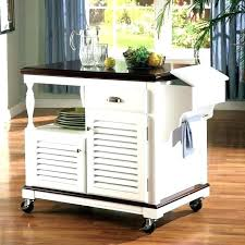 rolling island for kitchen rolling kitchen island electricnest info