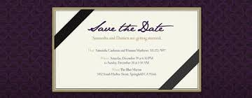 save the date invitation save the date invitation templates redwolfblog