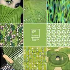 pantone color of the year greenery 2017 will be known for its