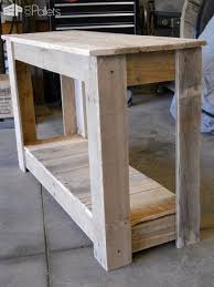 how to make a wooden table top pallet table how to make a wood pallet coffee table home decoration