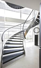 Contemporary Staircase Design Beautiful And Modern Staircases Designs Home Design Ideas