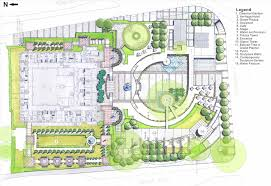 garden residential landscape design drawings design plans ideas u
