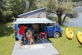 Motorhome Drive Away Awning Review Fiamma F45s Vw T5 T6 Awning Caravan Motorhome Campervan Awnings