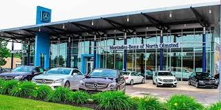 closest mercedes dealership mercedes of olmsted near cleveland strongsville oh