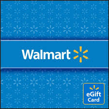 How To Turn Walmart Gift Card Into Cash - basic blue walmart egift card walmart com