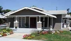 California Bungalow Belmont Heights Real Estate Bungalows Heaven
