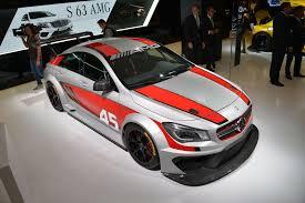 lexus rc vs mercedes cla mercedes cars news version cla 45 amg under consideration