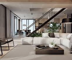 interior of a home waterfront interior design ideas