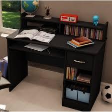 Desk And Computer Black Desks You Ll Wayfair