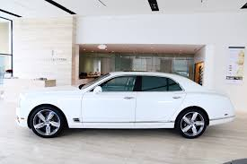 bentley mulsanne white interior 2017 bentley mulsanne speed stock 7nc002893 for sale near vienna