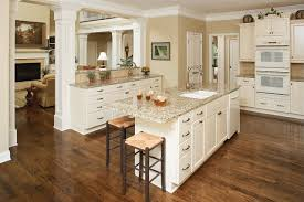 Donald A Gardner Floor Plans The Hartford Plan 1048 Traditional Kitchen Charlotte By