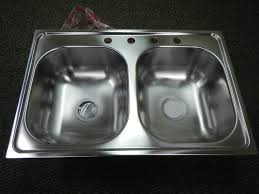 Teka Kitchen Sink Teka Stainless Steel Bowl Kitchen Sink 338 413