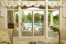 Custom Patio Blinds Custom Patio Door