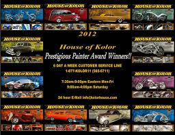 house of kolor catalog 45degreesdesign com