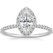 marquise diamond engagement ring marquise diamond engagement rings brilliant earth