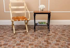 Adhesive Laminate Flooring Marble Stone Pattern Self Adhesive Peel N Stick Vinyl Floor Tile