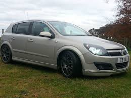 speedmonkey spotted vauxhall astra t9 super rare special edition