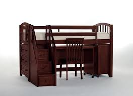 bunk beds queen loft bed king size bed with stairs full size