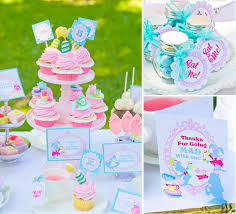 kara u0027s party ideas alice in wonderland mad hatter garden tea party