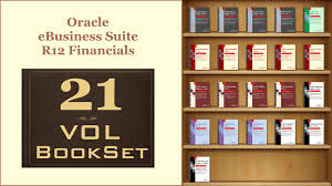 ebs book set u2013 learn oracle fusion and ebs