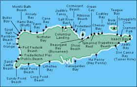 st croix caribbean map st croix map us islands map where is st croix